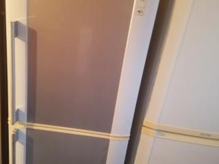 Продам двухкамерный холодильник морозилка снизу No Frost
