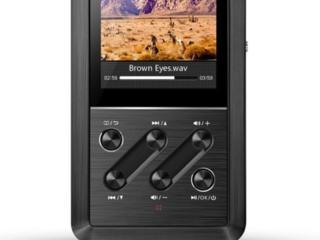 Digital Music Player Fiio X3 + Shure SE215, SE112