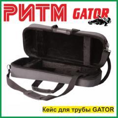 """Кейс для трубы GATOR в м. м. """"РИТМ"""""""