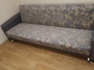 Продам диван после перетяжки и два телевизора