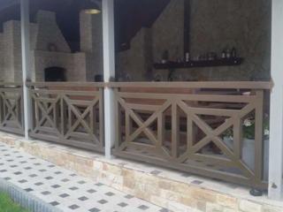 Металлоизделия: ворота, заборы, решётки, двери, козырьки, лестницы