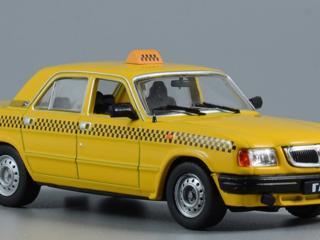 Модели автомобилей в масштабе 1/43 сделанных в СССР и др.