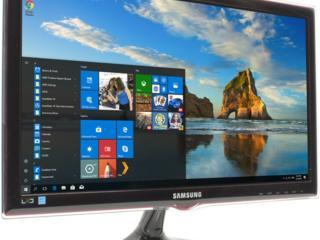 """Samsung 23"""", Intel Core i3, 8 Gb DDR3, 1 Gb GeForce GT 430, 1 Tb HDD"""