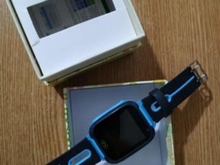Часы-телефон для общения с ребенком и контроля за ним