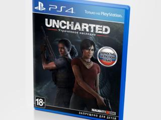 Продам диски на PS4 или обменяю на DIABLO 3