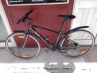 Супер легкий и быстрый велосипед!