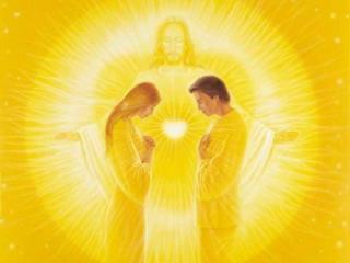 Хочу встретиться я с той, которая предназначена мне Богом и судьбой