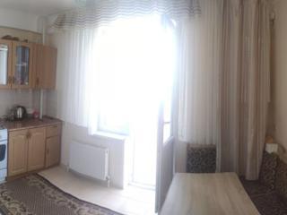 Ciocana, bd. Mircea cel Bătrîn. Apartament cu 2 camere bloc nou