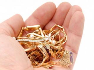 Куплю Золото 585(3) пробы (лом либо изделия) дороже всех, за грамм
