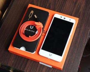 Продаю телефон GSM WILEYFOX Swift 2.