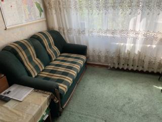 Сдам 1-комнатную кв. Куза Водэ - Дачия. Меблированная
