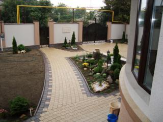 Тротуарная и облицовочная плитка нового поколения (IS-GRANIT)