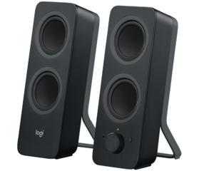 Logitech Z207 Bluetooth 5W RMS / 980-001295 /