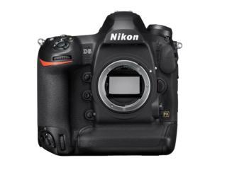 Nikon D6 Digital SLR Body VBA570AE /