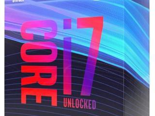 CPU Intel Core i7-9700KF / 8C/8T / 12MB / S1151 / 14nm / NO Graphics /