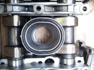 Мерседес С202, 604 мотор, 2,2 дизель, распредвалы, фор-камеры, клапана