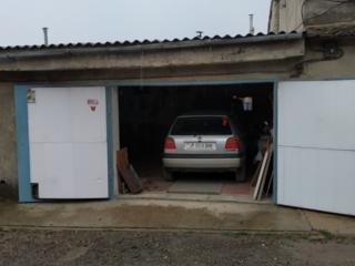 Капитальный гараж с подвалом!