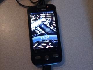 Мобильный телефон Веризон,
