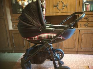 Продам детскую коляску.