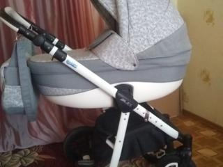 Детская коляска ADAMEX 2в1.