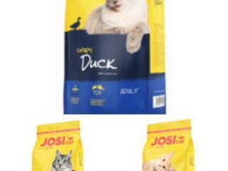 Корм для котів Josera JosiCat