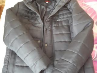 Куртка ZEMAL куртка Hugabo.