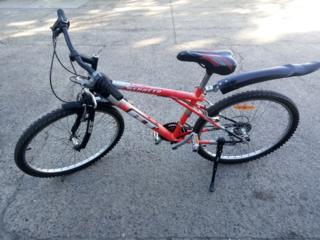 Продам горный велосипед Bennito (торг).