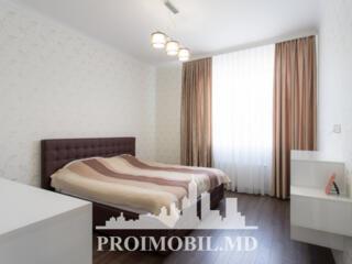 Spre chirie apartament în bloc nou, situat la etajul 2, Rîșcani, str.