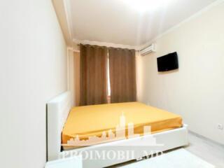 Spre chirie apartament în bloc nou, Centru, str. Vasile Alecsandri. ..