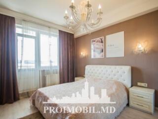 Spre chirie apartament în bloc nou, situat la etajul 13 din 14, ...