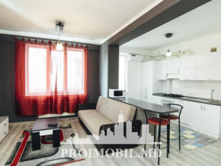 Spre chirie apartament în bloc nou, Centru, str. Moara Roșie. ...