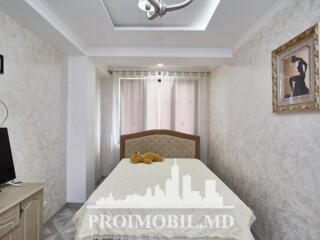 Spre chirie apartament în bloc nou, situat la etajul 2, Telecentru, ..