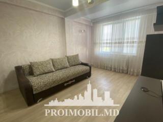 Spre chirie apartament în bloc nou, situat la etajul 6 din 9, ...