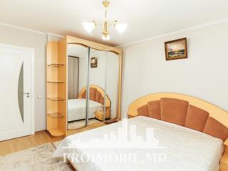 Spre chirie apartament în bloc nou, situat la etajul 4 din 9, Centru,