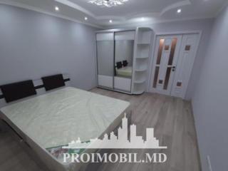 Spre chirie apartament, situat la etajul 5 din 9, Buiucani, bd. Alba .