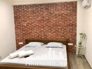 Spre chirie apartament în bloc nou, situat la etajul 9 din 15, ...
