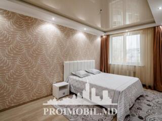 Spre chirie apartament, situată la etajul 5, Botanica, bd. Decebal. ..