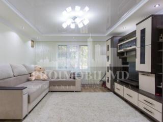 Se oferă spre închiriere un apartament cu 3 camere cu suprafața ...