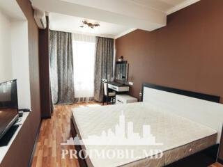 Spre chirie apartament în bloc nou, situat la etajul 11 din 15, ...