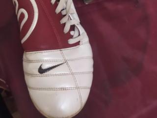 Итальянские бутсы Nike