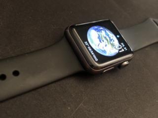 Срочно Apple Watch 3 series 42mm