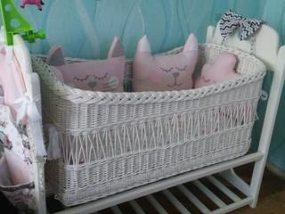 Продается кроватка-люлька