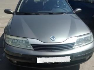 По запчастям Renault Laguna 2 2005г 1.9 дизель