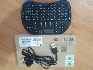 Продаю мини клавиатуру, рабочая новая