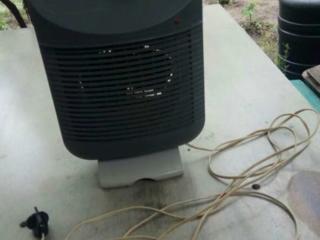 Обогреватель воздуха CIATronic электрический 2кWт - 300 лей.