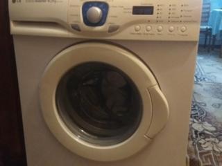 Продам стиральную машину lg 8022c на запчасти