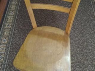 Куплю такие стулья.