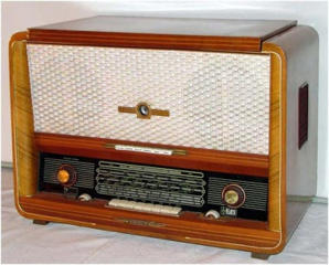 Радиола Беларусь 59