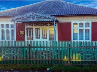 Casa Danuteni Ungheni