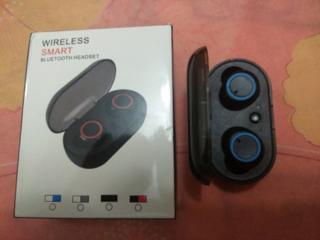 Bluetooth беспроводные стереонаушники с микрофоном/TF карта. AAA b.